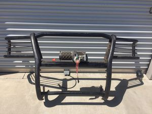 Ford Ranger ranch bumper for Sale in Moreno Valley, CA