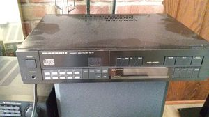 Marantz Compact disc player CD-74 for Sale in Hammond, IN