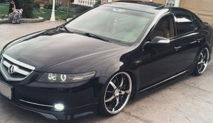 GORGEOUS 2006 ACURA TL-carfax available for sale for Sale in Oakland, CA