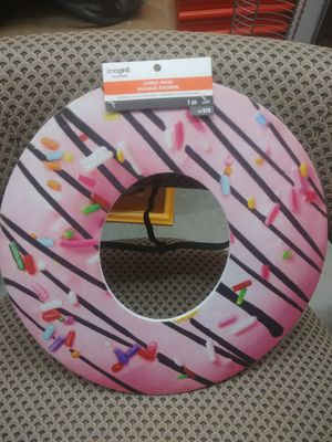 Donut face mask for Sale in Houston, TX