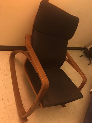 Ikea rocking relaxing chair for Sale in Belleville, NJ