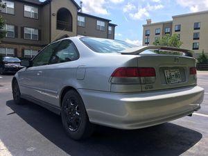 Honda civic 99 for Sale in Smyrna, TN