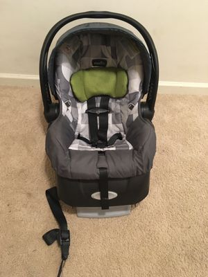 Evenflo infant car seat for Sale in Lexington, NC