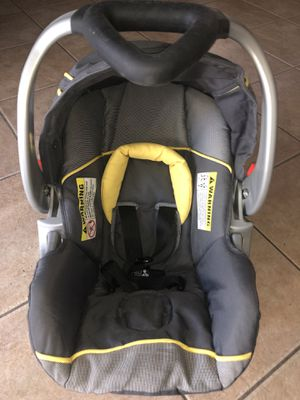 Car seat + stroller NEED GONE TODAY!! for Sale in Avondale, AZ
