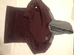 Adidas Hoodie Size M for Sale in San Jose, CA