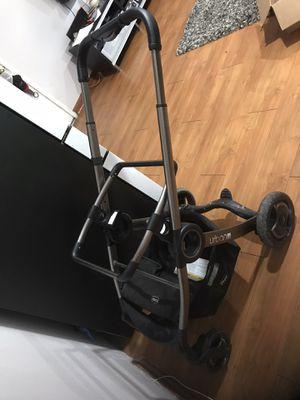 Chicco Urban LE 6 in 1 Modular Stroller for Sale in Houston, TX