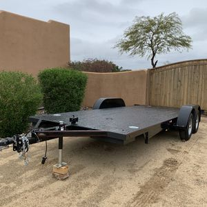 New 2020 Kwik Load Rollback trailer car hauler 18' for Sale in Cave Creek, AZ