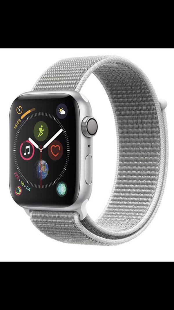 Apple Watch 4 Series 44mm