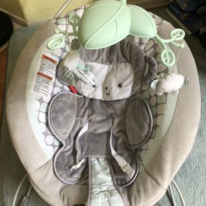 Fisher Price Baby Bouncer for Sale in Fullerton, CA