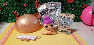 Lol doll sugar queen glitter for Sale in Hialeah, FL
