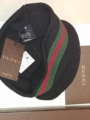 Authentic Gucci Beanie for Sale in Paterson, NJ