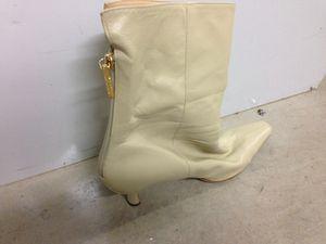 Melani Antonio boots size 10 for $45 for Sale in Dallas, TX