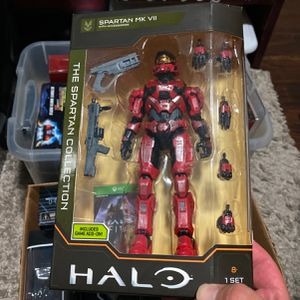 Halo Spartan MK for Sale in Los Angeles, CA