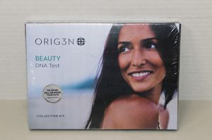 ORIG3N BEAUTY DNA TEST KIT, NEW AND SEALED! for Sale in Costa Mesa, CA