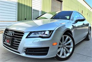 2012 Audi A7 for Sale in Lemont, IL