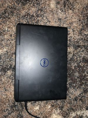 Dell g7 15 for Sale in Pittsburg, KS