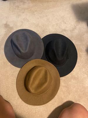 Fedora Hats for Sale in Santa Ana, CA