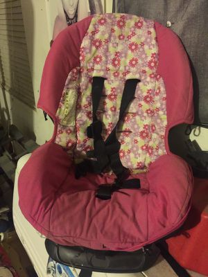 f163d116f18 Large girls car seat for Sale in Turlock