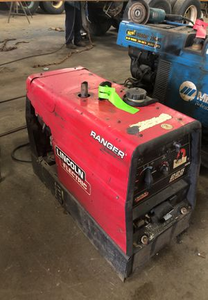 Lincoln welder for Sale in Crestwood, IL