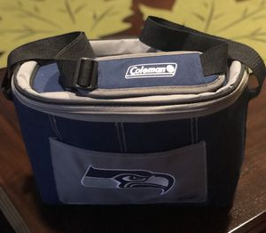 Seahawks Coleman official NFL cooler for Sale in Issaquah, WA