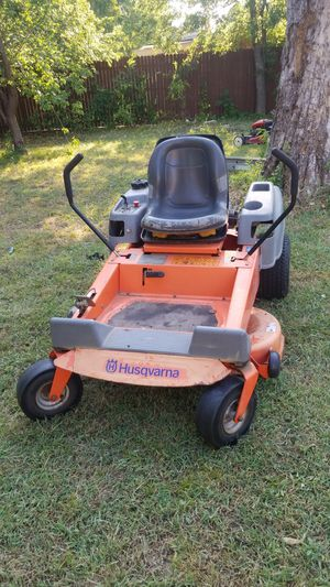 Mower tractor for Sale in Fort Worth, TX