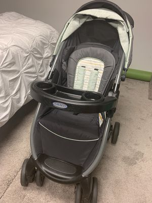 Graco Fast Action Stroller for Sale in Richmond, VA