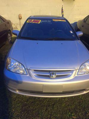 04 Honda Civic for Sale in Baker, LA