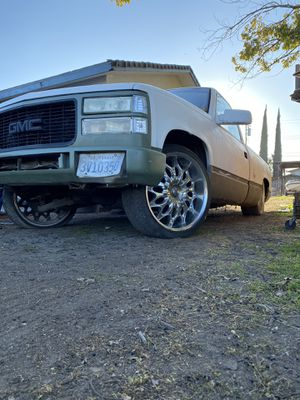 Gmc truck for Sale in Tulare, CA