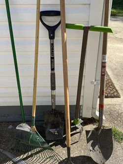 Yard Tools for Sale in Portsmouth,  VA