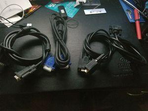 Vga cable for Sale in Manassas, VA