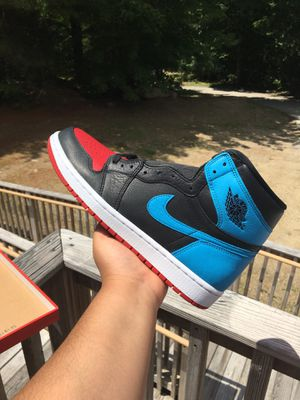 Jordan 1s sz 8mens CASH ONLY TESTING WATERS for Sale in Coventry, CT