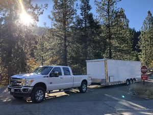 Enclosed Trailer for Sale in Happy Valley, OR
