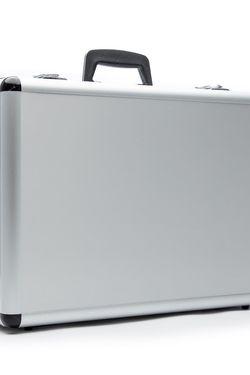 Aluminum Case for Camera DSLR Equipment Lenses Gear Brand (New) for Sale in Burbank,  CA