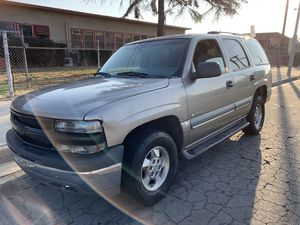 2003 Chevy Tahoe not for parts for Sale in Lynwood, CA