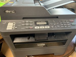 Brother MFC 7860DW Printer for Sale in Grapevine, TX