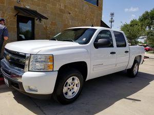 2011 CHEVY SILVERADO $2000/DOWN for Sale in Austin, TX
