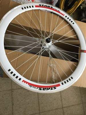 Stars cycles wheelset clincher for Sale in New York, NY