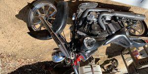 Harley Davidson for Sale in Salinas, CA