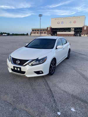 Nissan Altima 2016 for Sale in Seagoville, TX