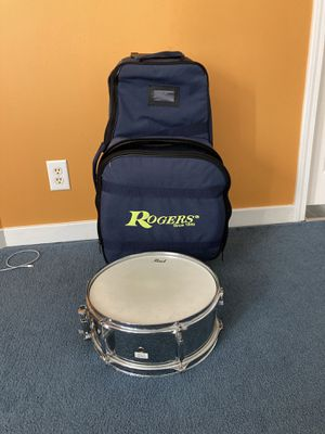 Snare drum for Sale in Wilson, NC