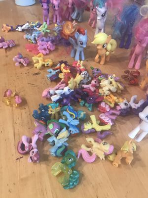 My Little Pony for Sale in Phoenix, AZ