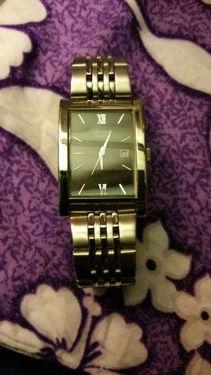 Men's watch for Sale in Silver Spring, MD