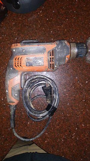 Rigid r7001 corded drill / driver for Sale in Minneapolis, MN