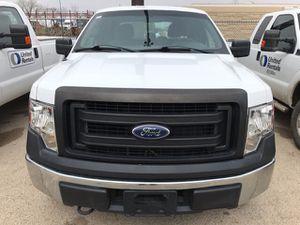 2013 FORD-150 XL & 2012 DODGE 1500 for Sale in Wheaton, IL