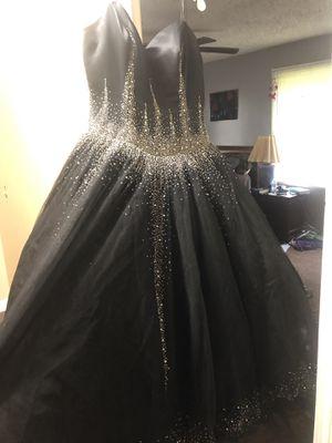 Black dress for Sale in Powder Springs, GA