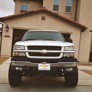 Zero Insurance O4' Chevrolet Silverado User Fresh for Sale in Detroit, MI