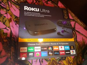 Roku UNLOCKED for Sale in Los Angeles, CA