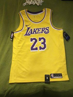LeBron James Nike Dri-Fit NBA Jersey for Sale in Keysville, VA