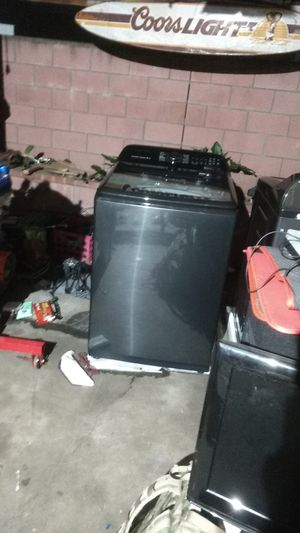 Washer Trade for car or truck . for Sale in Whittier, CA