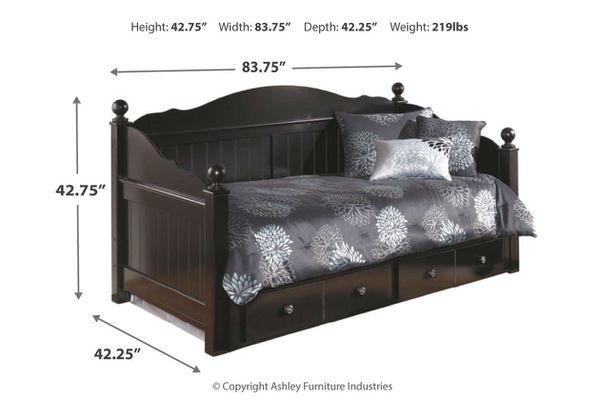 Ashley Furniture Day Bed